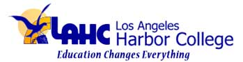 Los Angeles Harbor College Logo
