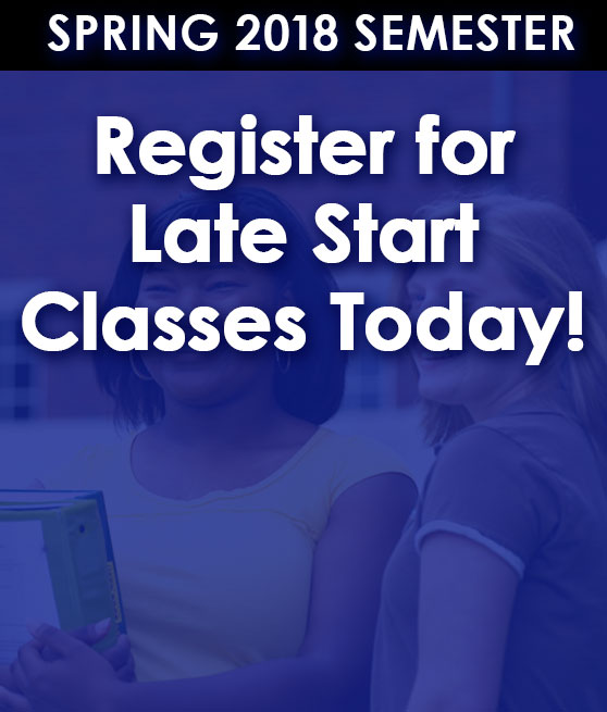 register for classes