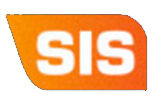 logo for sis portal